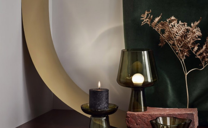 De najaarscollectie van Iittala brengt warmte in huis
